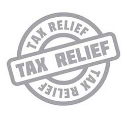 Get Tax Debt Relief