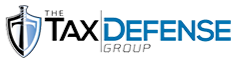 The Tax Defense Group Logo